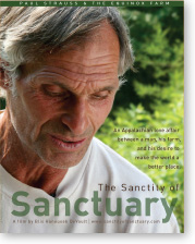 Streaming Event: Sanctity of Sanctuary